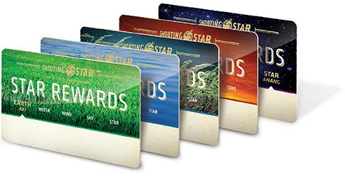 casino vip card