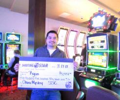 Winner Ryan