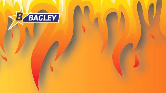 Bagley - Wednesday Hot Seats
