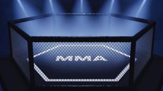 MMA - No Mercy VIII