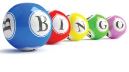 Teleconference Bingo