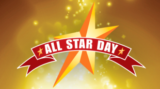 All Star Day