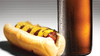 Wednesdays - Hot Dog & Beer
