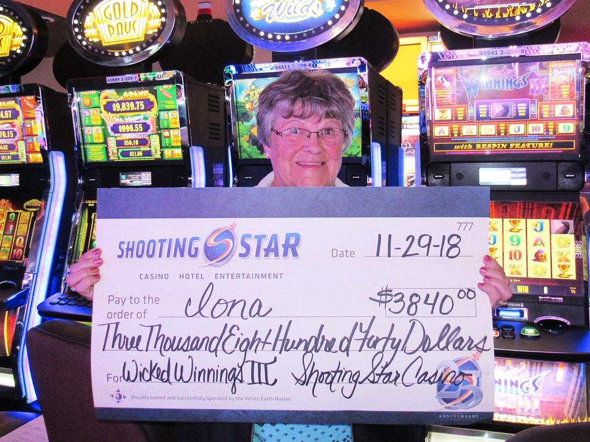 Casino fallout new vegas