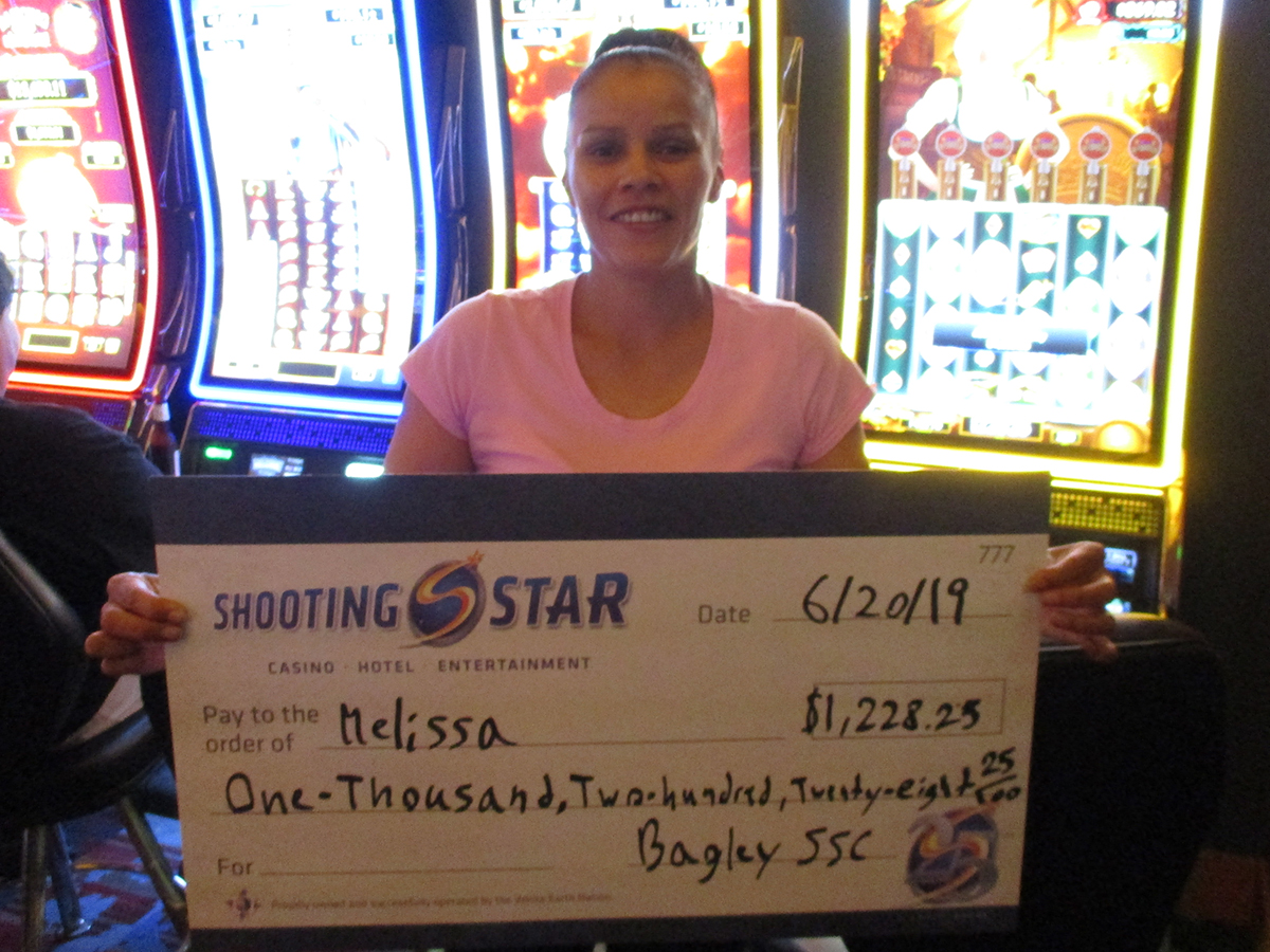 Melissa   $1,228