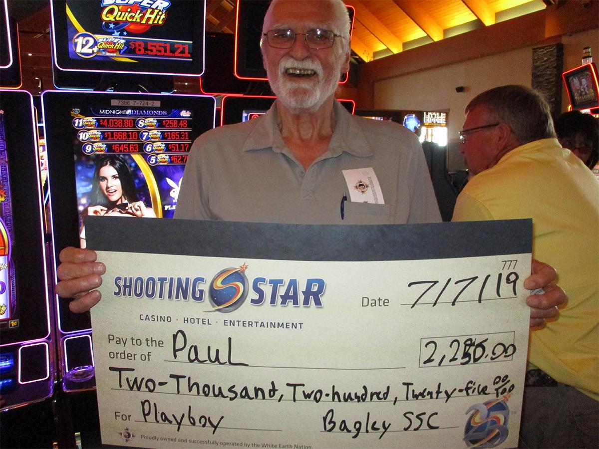 Paul | $2,255
