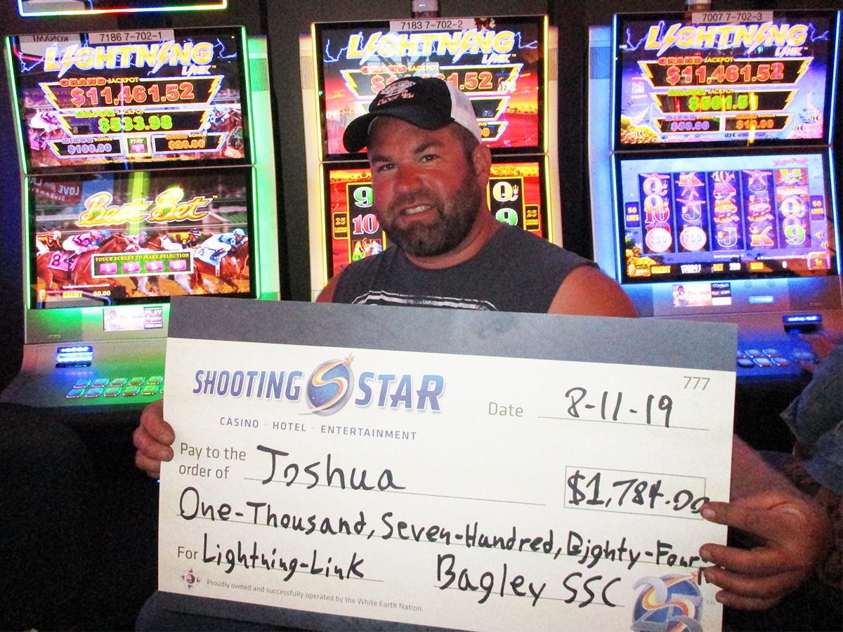 Joshua | $1,784