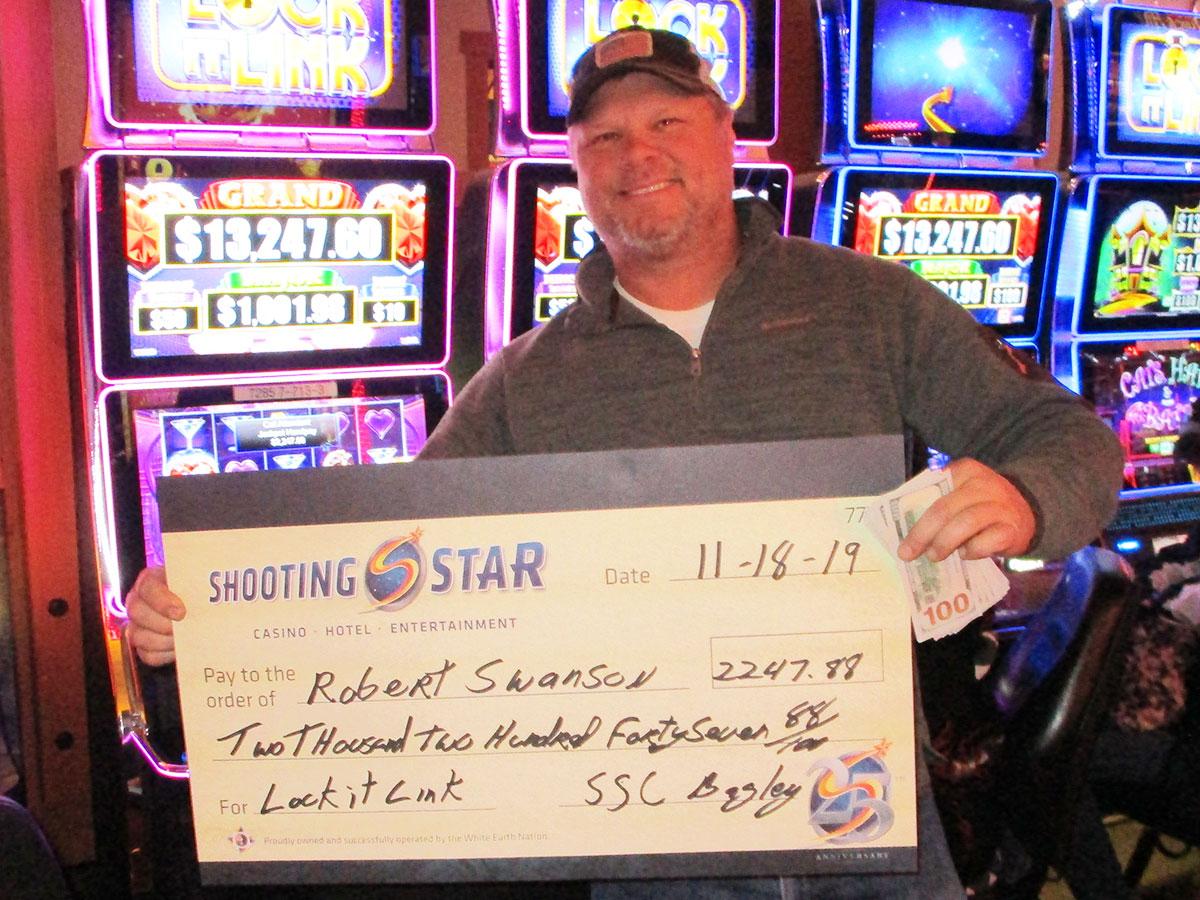 Robert | $2,247