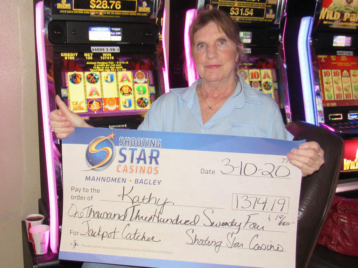 Kathy | $1,374.19