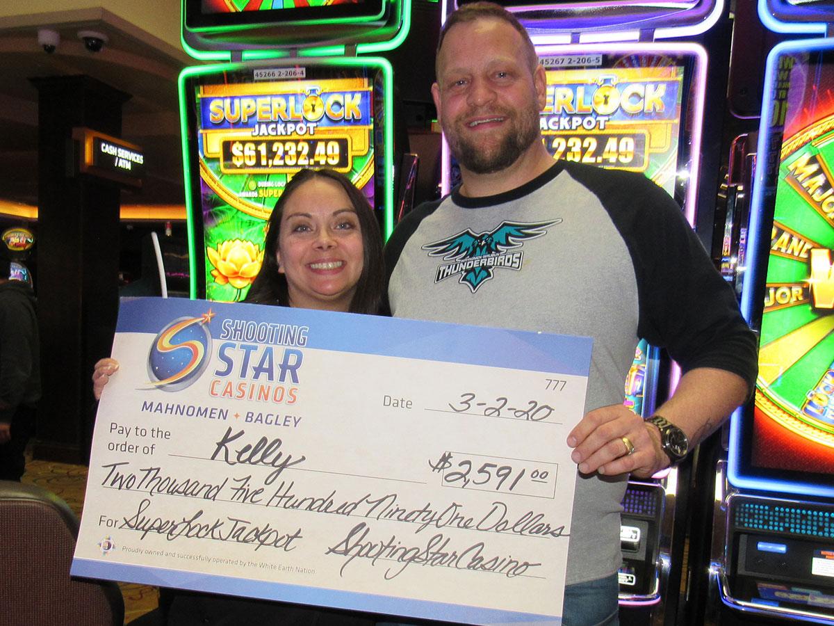 Kelly | $2,591