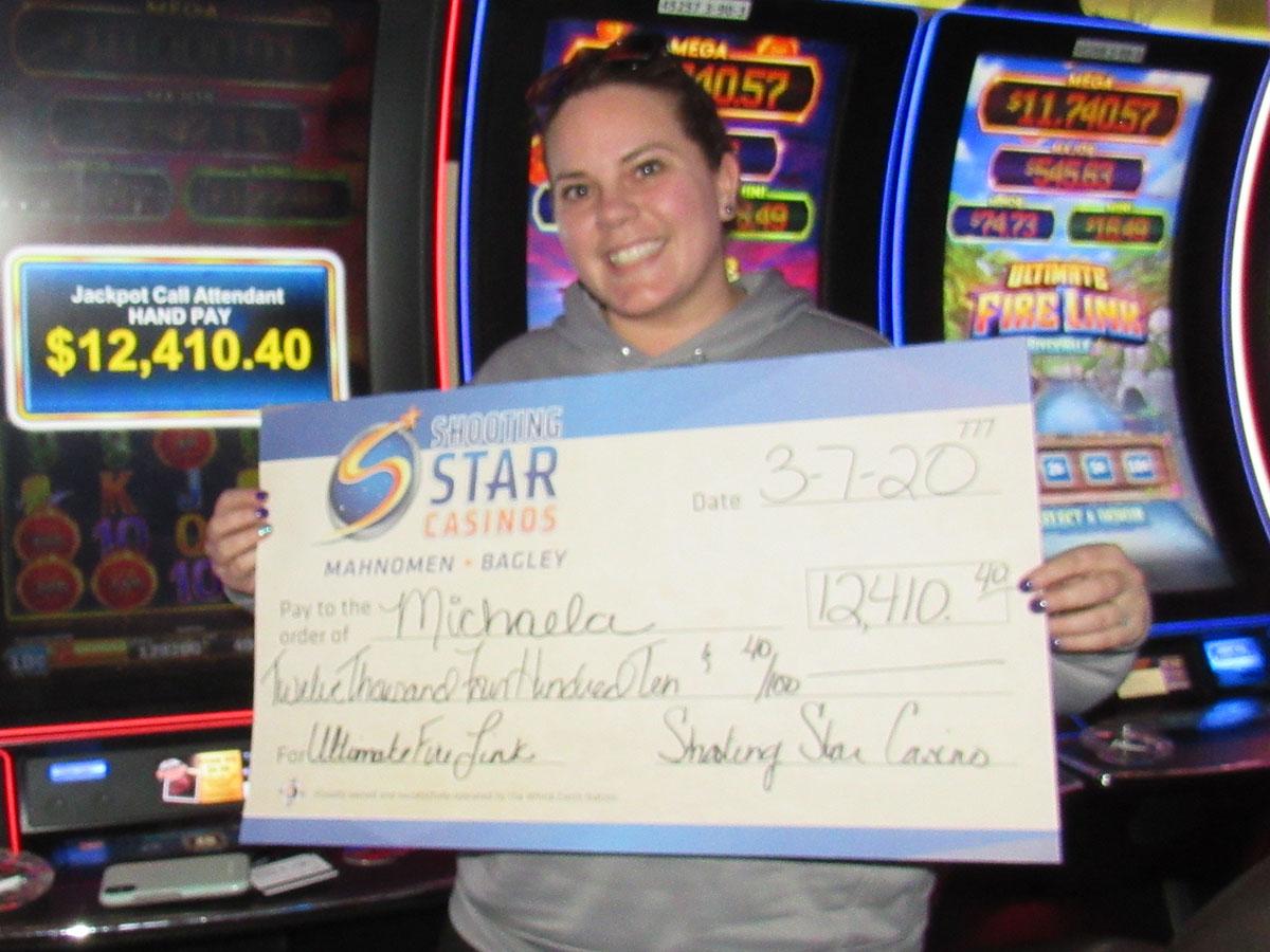 Michaela | $12,410.40
