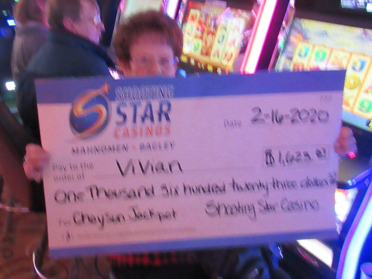 Vivian | $1,623.53