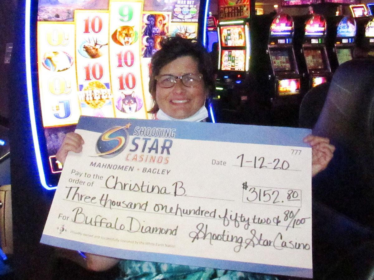 Christina | $3,152.80