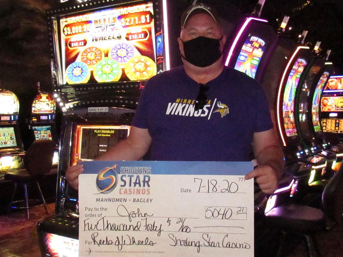 John | $5,040.21