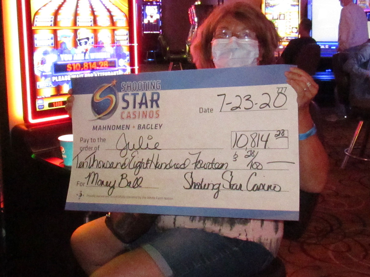 Julie | $10,814.28