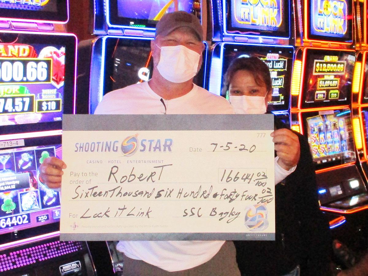 Robert | $16,644.02